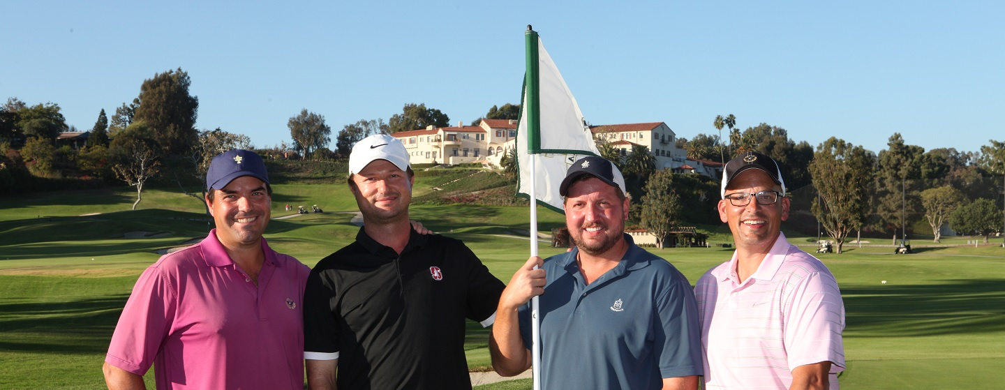 The World Club Cup, Riviera Country Club